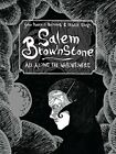 Salem Brownstone: All Along the Watchtowers by Dunning, John Harris Paperback