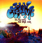 John Elefante • On My Way To The Sun CD 2013 Kingheir Music •• NEW ••