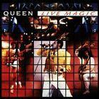 QUEEN - Live Magic - QUEEN CD 56VG The Fast Free Shipping