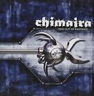 Chimaira - Pass Out Of Existence - Chimaira CD LVVG The Fast Free Shipping