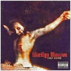 Marilyn Manson - Holy Wood (In the Shadow of the Val... - Marilyn Manson CD TXVG
