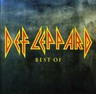 Def Leppard - Best Of - Def Leppard CD 9GVG The Fast Free Shipping