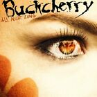 Buckcherry - All Night Long - Buckcherry CD P8VG The Fast Free Shipping