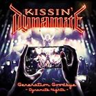 Kissin' Dynamite - Generation Goodbye - Dynamite Nights (NEW 2CD+BLU-RAY)