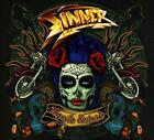 Sinner - Tequila Suicide (Ltd.Digi) (NEW CD DIGI)