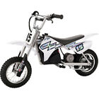 Razor MX400 Dirt Rocket 24V Electric Toy Motocross Motorcycle Dirt Bike