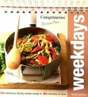 WeightWatchers Weekdays by Nicola Graimes Book The Fast Free Shipping