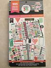 Create 365 The Happy Planner Productivity Value Pack Stickers 985 NEW