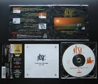 AXE Twenty Years From Home 1977-1997 +1 JAPAN CD w/OBI XRCN-2006 AOR Bobby Barth