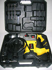 Clarke Contractor Professional 1500w 6 Function SDS+ Rotary Hammer Drill/Breaker