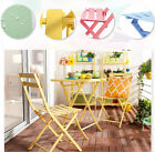 Portable Folding Picnic Double Chair with Folding Table Beach Camping Chair