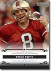 25-Count Lot 2012 Leaf STEVE YOUNG National Exclusive Promos