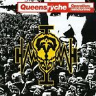 Queensryche - Operation: Mindcrime - Queensryche CD EBVG The Fast Free Shipping