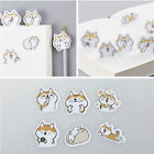 45pcs cute dog paper sticker decor DIY ablum diary scrapbooking label stickers