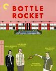 Bottle Rocket Criterion Collection Blu ray Region A