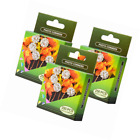 Sumind 3 Packs Clear Self adhesive Photo Corners Picture Mounting Corner Sticker