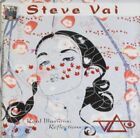 Steve Vai - Real Illusions: Reflections - Steve Vai CD 5AVG The Fast Free