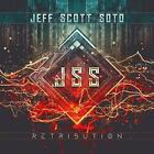 Jeff Scott Soto (JSS) - Retribution (NEW CD)