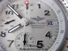 Breitling Chrono Avenger Chronometre Chronograph Automatic E13360, Titan, 44 mm