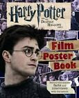Harry Potter and the Deathly Hallows Film Poster Book Harr by BBC 1405907436