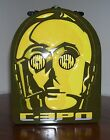 NEW Star Wars C 3PO Metal Lunchbox Lunch box C3PO Droid Robot