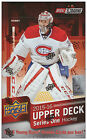 2015-16 Upper Deck Series 1 NHL Hockey Hobby F Sealed Box