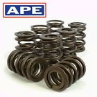 Kawasaki kz1100 kz1000 kz900 APE HIGH PERFORMANCE VALVE SPRINGS up to 0.500 lift