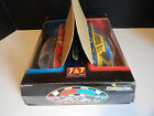 DALE EARNHARDT & RICHARD PETTY 7 Time Champions Diecast Car Clear Windows 7 & 7