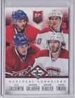 2012-13 Panini Certified, Limited Hockey Rookie Redemptions Revealed 7