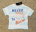 Tommy Hilfiger Toddler Boys T Shirt Size 2T NWT