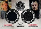 2014 Cryptozoic Sons of Anarchy Seasons 1-3 Trading Cards 4
