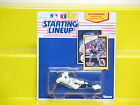 1990 Starting Lineup Gary Pettis/Detroit Tigers/Laney College/SLU/RARE/Rookie