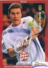 2016 Epoch International Premier Tennis League IPTL Cards 14