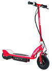 Razor E175 Kids Ride On 24V Motorized Battery Powered Electric Scooter Toy Red