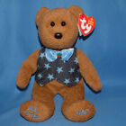 Ty Beanie Baby All Star Dad - MWMT, Fathers Day