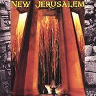 New Jerusalem - New Jerusalem CD 2009 •• NEW ••