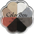 Color Box Petal Point HOME Pigment Ink Pad Clearsnap Brand NEW 8 Colors