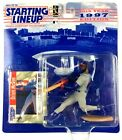 Brian McRae 1997 Starting Lineup MLB Chicago Cubs Kenner Sealed Original