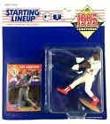 Ray Lankford 1995 Starting Lineup St.Louis Cardinals MLB Kenner Sealed