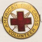 Red Cross WWII era Staff Aide Pin