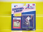 1988 Starting Lineup Andy Van Slyke/Pittsburgh Pirates/New Hartford High/SLU/MLB