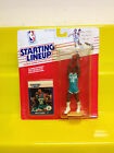 1989 Starting Lineup Dell Curry/Charolotte Hornets/Virginia Tech/Rookie/SLU/NBA