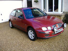 ROVER 25 TARGA ROAD RALLY CARWELL PREPAREDREADY TO GOGOOD SPEC NOT MG ZR