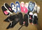 Children Shoes Lot of 6 NEW w Tags Plus 2 Extra Sz 7 13 Girl Boy