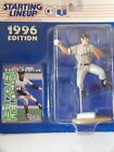 Starting Lineup 1996  Ozzie Guillen Figure and Card