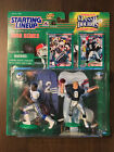 TROY AIKMAN / EMMITT SMITH 1998 Series Starting Lineup Classic Doubles!! COWBOYS