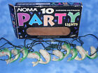 NOMA 10 TROUT FISH PARTY PATIO STRING 10 LIGHTS RV CAMPING INDOOR/OUTDOOR 13'