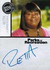 2013 Press Pass Parks and Recreation Autographs Guide 18