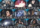 2006 Inkworks Supernatural Season 1 Trading Cards 16