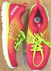 WOMENS REEBOK CROSSFIT RUNNING TRAINING SHOES SIZE 85 EXCELLENT